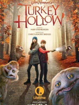 День благодарения / Jim Henson's Turkey Hollow (2015)