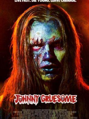 Ужасный Джонни / Johnny Gruesome (2018)