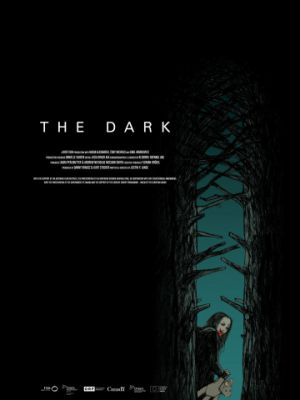 Тьма / The Dark (2018)