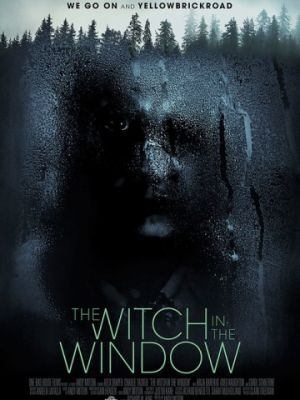 Ведьма в окне / The Witch in the Window (2018)
