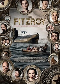 Отель «Фицрой» / The Fitzroy (2018)