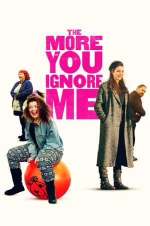Чем больше ты меня игнорируешь / The More You Ignore Me