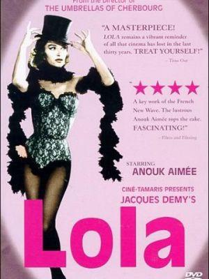 Лола / Lola (1961)