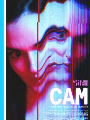 Веб-камера / Cam (2018)