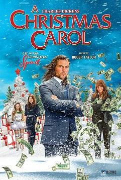 Рождественская история / A Christmas Carol (2018)
