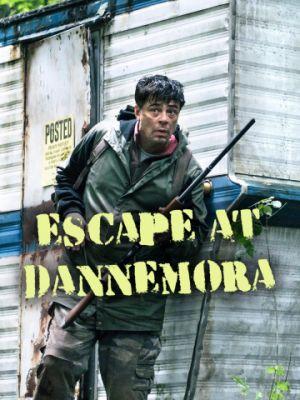 Побег из тюрьмы Даннемора