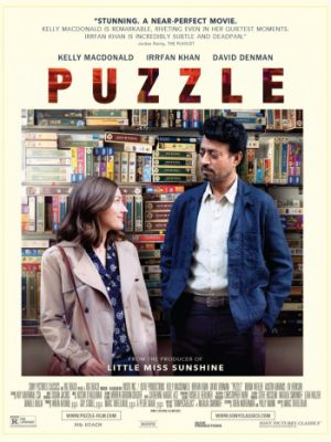 Пазл / Puzzle (2018)