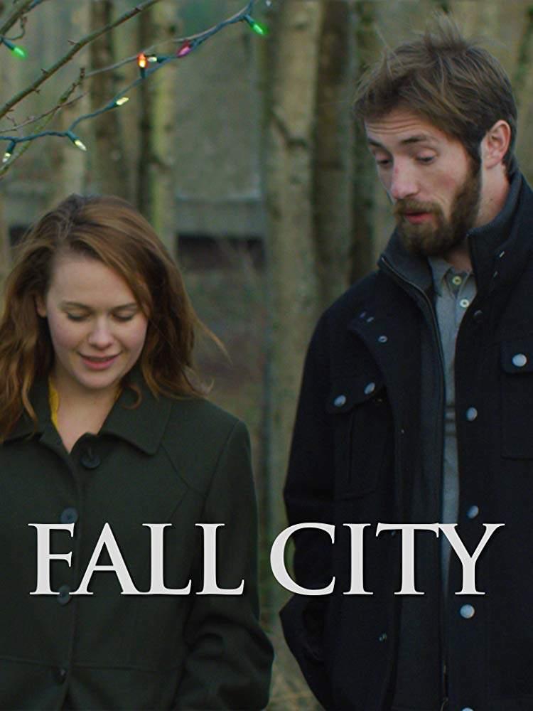 Фолл-Сити / Fall City (2018)