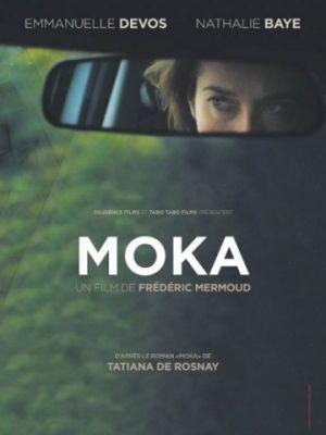 Цвет кофе с молоком / Moka (2016)