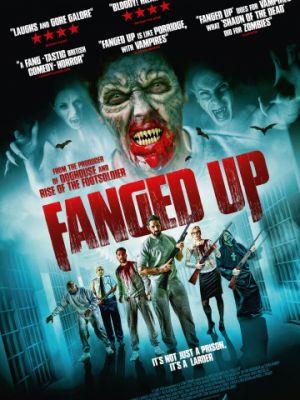 Отклыкаченные / Fanged Up (2017)