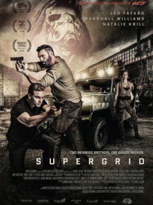 Суперсеть / SuperGrid (2018)