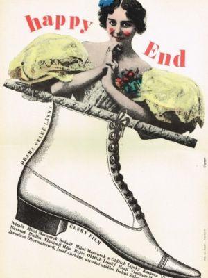 Хэппи-энд / Happy End (1967)