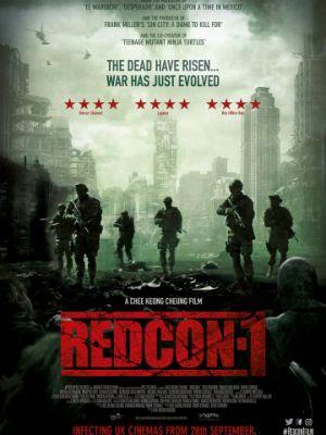 Апокалипсис зомби / Redcon-1 (2018)