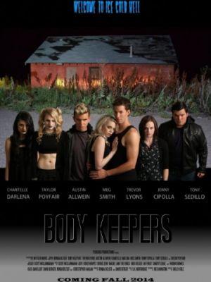 Хранители душ / Body Keepers (2018)
