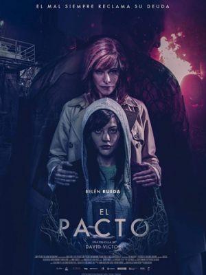 Договор / El pacto (2018)