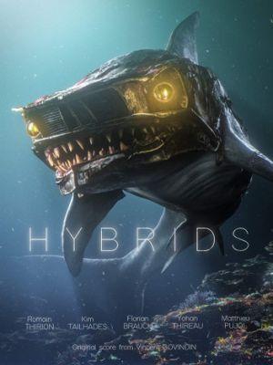 Гибриды / Hybrids (2017)