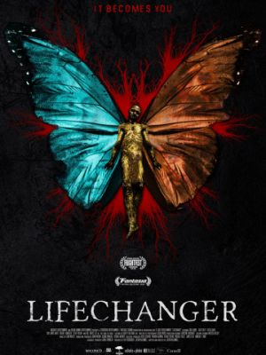 Меняющий жизнь / Lifechanger (2018)