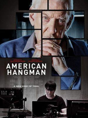 Американский палач / American Hangman (2018)