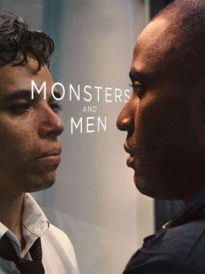 Монстры и люди / Monsters and Men (2018)