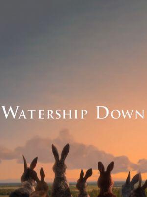 Обитатели холмов / Watership Down (2018)