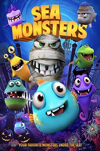 Морские монстры / Sea Monsters (2017)