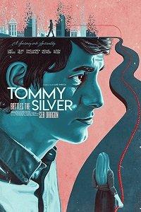 Томми сражается с драконом по имени Сильвер / Tommy Battles the Silver Sea Dragon