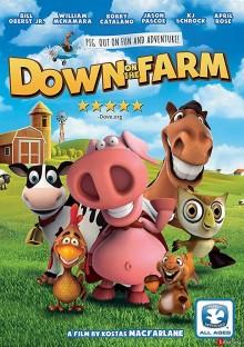 На ферме с животными / Down on the Farm (2017)
