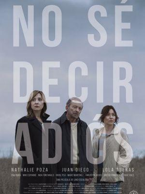 Не могу сказать прощай / No s? decir adi?s (2017)