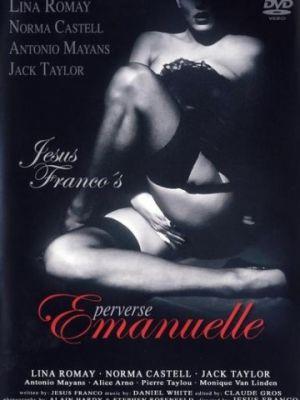 Нежная и развратная Эммануэль / Tendre et perverse Emanuelle (1973)