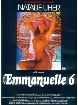 Эммануэль 6 / Emmanuelle 6 (1988)
