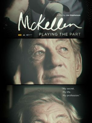 МакКеллен: Играя роль / McKellen: Playing the Part (2017)