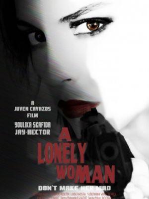 Одинокая женщина / A Lonely Woman (2016)