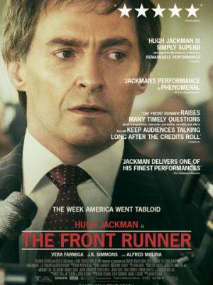Как не стать президентом / The Front Runner (2018)
