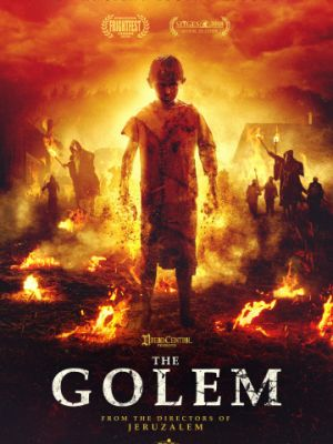 Голем: Начало / The Golem (2018)