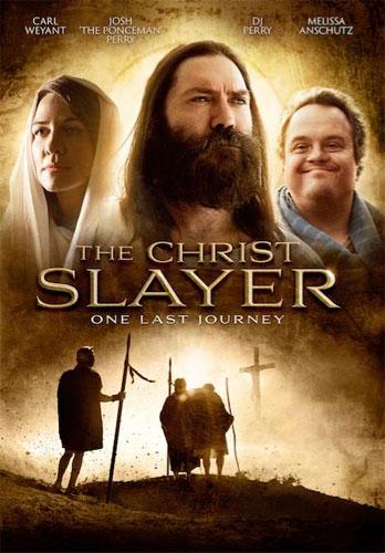 Убийца Христа / The Christ Slayer (2019)