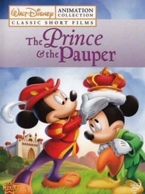Принц и нищий / The Prince and the Pauper (1990)