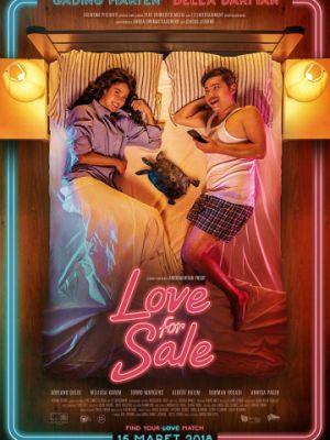 Любовь на продажу / Love for Sale (2018)