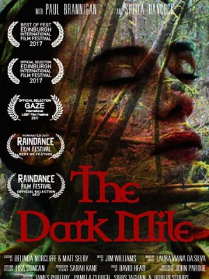 Тёмная миля / The Dark Mile (2017)