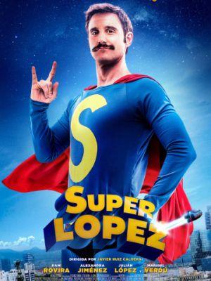 Суперлопес / Superl?pez (2018)