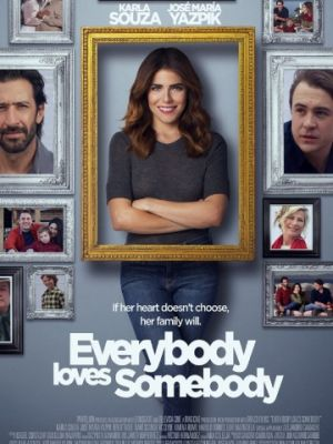 Каждый кого-то любит / Todos queremos a alguien (2017)