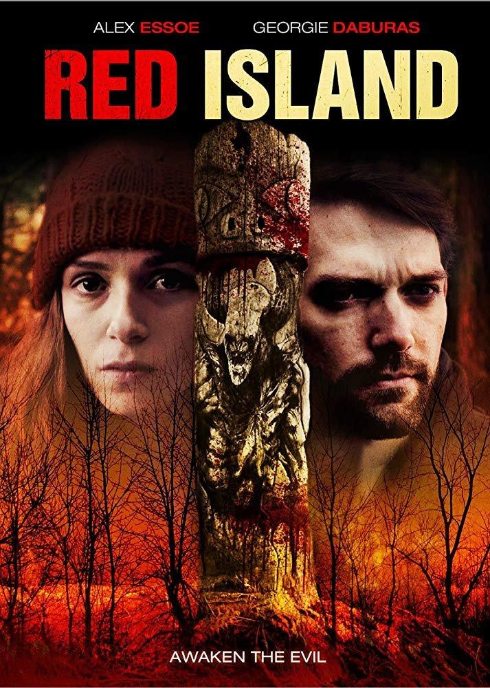 Красный остров / Red Island