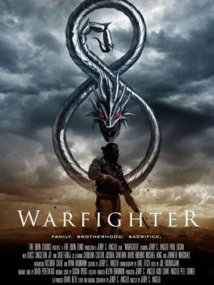 Воин / Warfighter (2018)