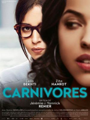 Хищные / Carnivores (2018)