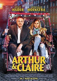 Артур и Клэр / Arthur & Claire (2017)