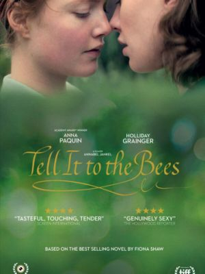 Расскажи это пчелам / Tell It to the Bees (2018)