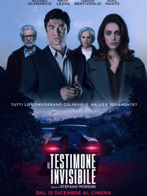 Невидимый свидетель / Il testimone invisibile (2018)