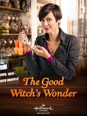 Чудо доброй ведьмы / The Good Witch's Wonder (2014)