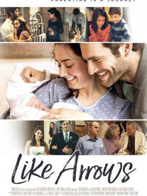 История одной семьи / Like Arrows: The Art of Parenting