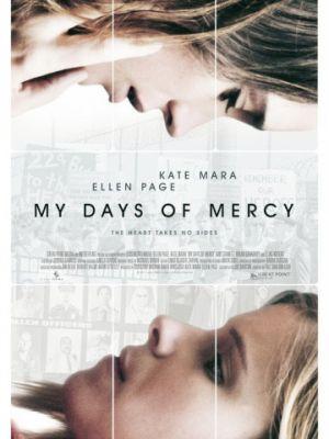 Мои дни с Мёрси / My Days of Mercy (2017)