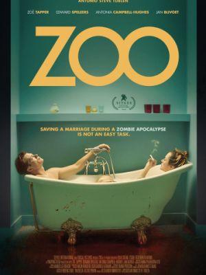 Зоопарк / Zoo (2018)